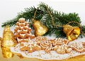 Decorate With Cookies