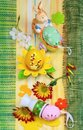 Thrifty Easter Ideas