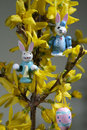 Thrifty Easter Decorating